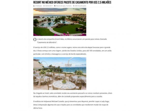 Riviera Nayarit – Web Luxo – 04.02.2017