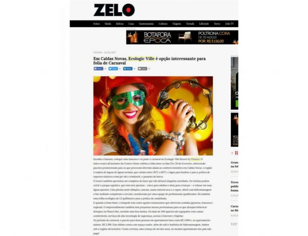 Vivence – Revista Zelo – 24.01.2017