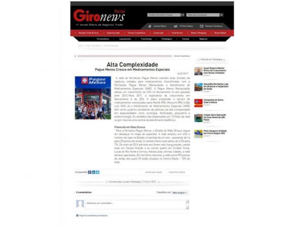 Farmácias Pague Menos – Portal Giro News – 14.08.2017