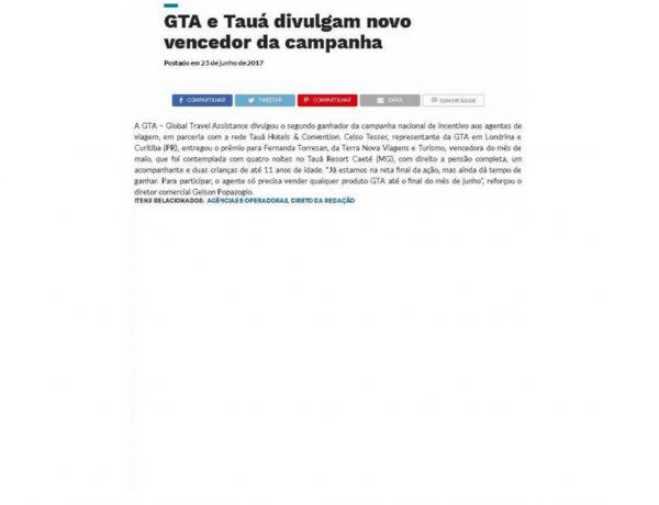 GTA – Panrotas – 23.06.2017
