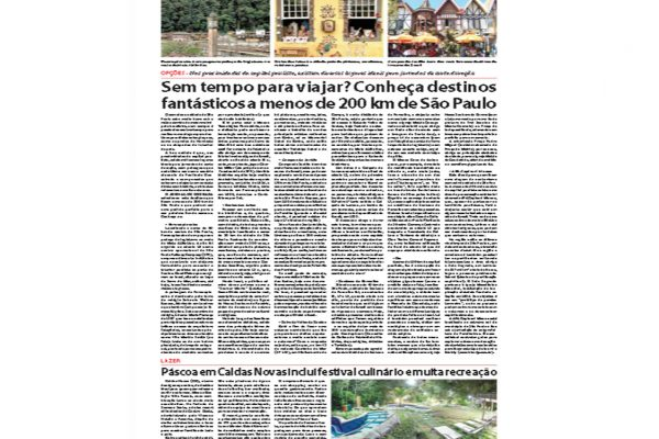 Vivence – Jornal de Uberaba – 07.03.2017