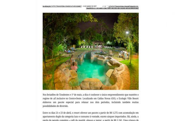 Vivence – Travelpédia – 14.03.2017