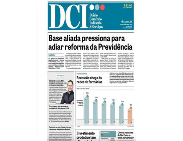 Abrafarma – Jornal DCI – 04.08.2017