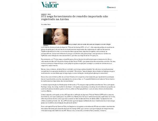 Dagoberto Advogados – Saúde Business – 31.08.2017