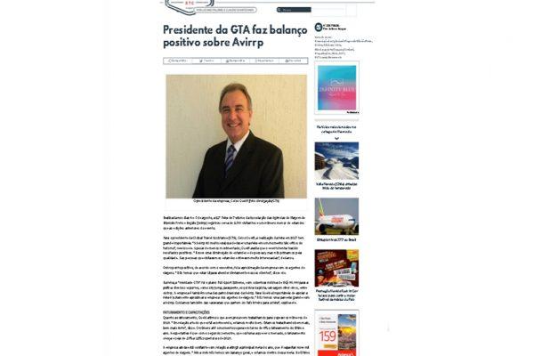 GTA – Turismo Etc. – 08.08.2017