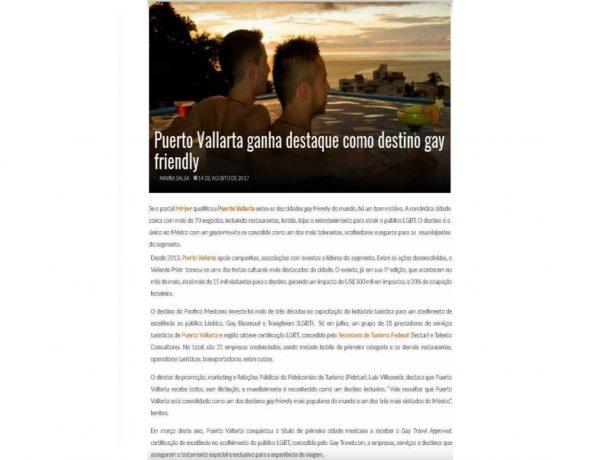 Puerto Vallarta – ViaG – 14.08.2017