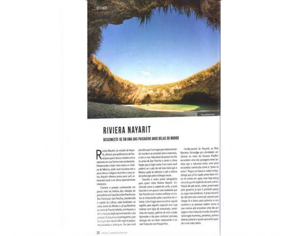 Riviera Nayarit – Via G – 01.08.2017